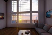 House Design - Beach Interior - Other Plan #1064-97
