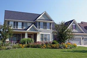 Craftsman Exterior - Front Elevation Plan #51-500