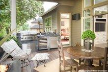 House Plan Design - Craftsman Photo Plan #48-615