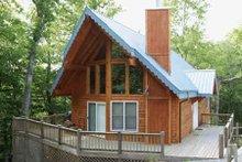 Dream House Plan - Bungalow Photo Plan #320-301