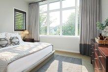 Contemporary Interior - Master Bedroom Plan #928-296