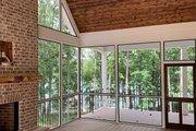 Craftsman Style House Plan - 3 Beds 3 Baths 2995 Sq/Ft Plan #437-112 Photo
