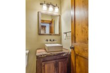 Home Plan - Craftsman Interior - Other Plan #124-988
