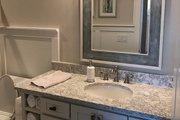 Farmhouse Style House Plan - 4 Beds 3.5 Baths 4152 Sq/Ft Plan #437-93 Interior - Bathroom