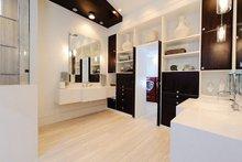 Contemporary Interior - Master Bathroom Plan #935-5