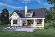Farmhouse Style House Plan - 3 Beds 2.5 Baths 2170 Sq/Ft Plan #929-1136