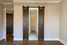 Farmhouse Interior - Master Bathroom Plan #437-97