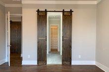 Architectural House Design - Farmhouse Interior - Master Bathroom Plan #437-97