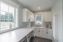 Dream House Plan - Farmhouse Interior - Laundry Plan #1070-42
