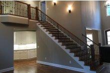 Craftsman Interior - Other Plan #437-64