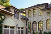 Mediterranean Style House Plan - 3 Beds 2.5 Baths 2909 Sq/Ft Plan #930-70 Exterior - Other Elevation
