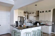 Dream House Plan - Country Interior - Kitchen Plan #929-527