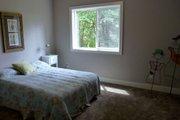 Prairie Style House Plan - 3 Beds 2.5 Baths 2579 Sq/Ft Plan #124-924 Photo