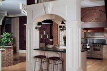 House Plan Design - Traditional Interior - Kitchen Plan #927-176