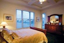 Craftsman Interior - Master Bedroom Plan #930-356