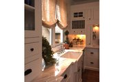 Cottage Style House Plan - 3 Beds 4.5 Baths 2693 Sq/Ft Plan #449-12 Photo