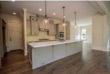 Dream House Plan - Craftsman Interior - Kitchen Plan #119-370