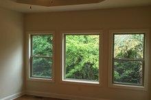 House Plan Design - Ranch Interior - Master Bedroom Plan #437-79