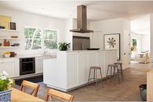 Home Plan - Ranch Interior - Kitchen Plan #888-3
