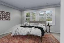 Dream House Plan - Farmhouse Interior - Bedroom Plan #1060-47