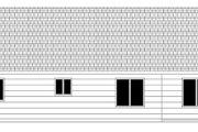 Craftsman Style House Plan - 3 Beds 2 Baths 1785 Sq/Ft Plan #943-43