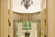 European Style House Plan - 5 Beds 4.5 Baths 5158 Sq/Ft Plan #929-479 Interior - Master Bathroom