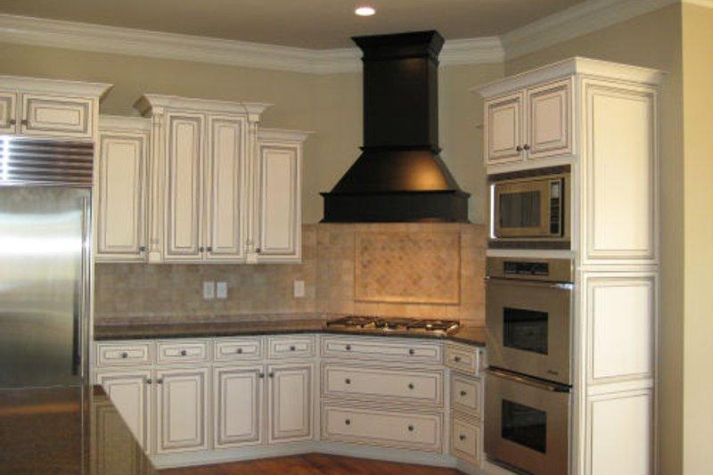 Traditional Photo Plan #437-49 - Houseplans.com