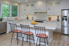 Country Interior - Kitchen Plan #928-278