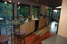 Traditional Interior - Kitchen Plan #569-26