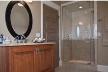 House Plan Design - Craftsman Interior - Bathroom Plan #928-230