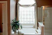 House Design - Country Interior - Master Bathroom Plan #927-672