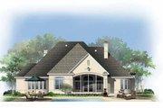 European Style House Plan - 3 Beds 2.5 Baths 2979 Sq/Ft Plan #929-890