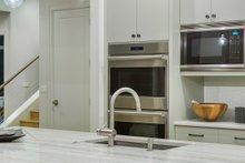 Contemporary Interior - Kitchen Plan #48-651