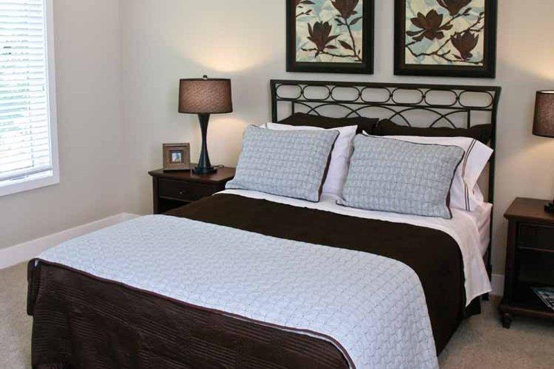 Craftsman Interior - Master Bedroom Plan #928-196 - Houseplans.com