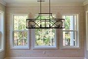 Craftsman Style House Plan - 4 Beds 4 Baths 4140 Sq/Ft Plan #437-116