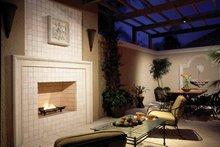 House Plan Design - Mediterranean Interior - Other Plan #930-104