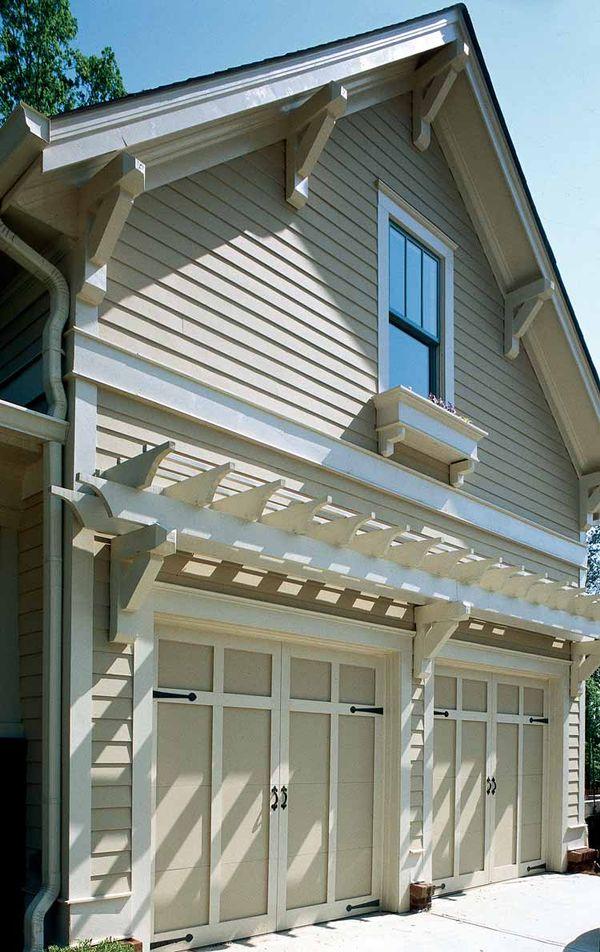 House Plan Design - Craftsman Floor Plan - Other Floor Plan #927-133