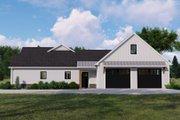 Farmhouse Style House Plan - 2 Beds 2 Baths 2147 Sq/Ft Plan #1064-123