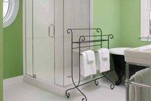 Victorian Interior - Bathroom Plan #928-53