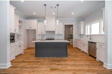 Dream House Plan - Farmhouse Photo Plan #430-208