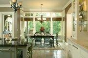 European Style House Plan - 3 Beds 2.5 Baths 3940 Sq/Ft Plan #48-430