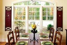 Craftsman Interior - Dining Room Plan #929-754