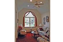 House Plan Design - Traditional Interior - Family Room Plan #314-277