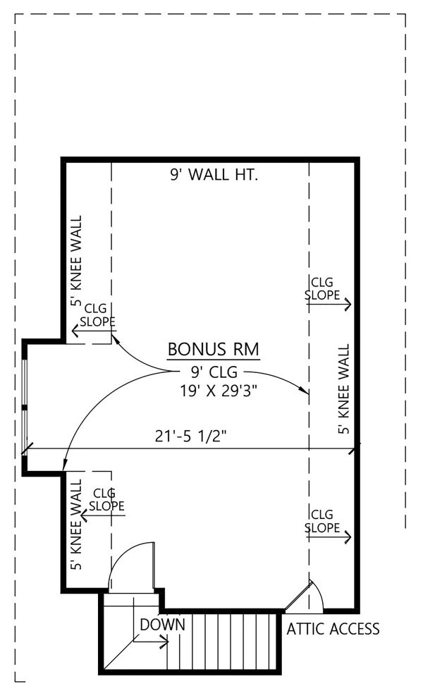 Architectural House Design - Optional Bonus