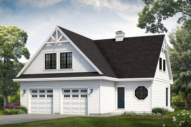 2 bedroom garage apartment designs at eplans