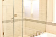 Farmhouse Interior - Master Bathroom Plan #1070-2