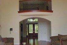 Dream House Plan - Traditional Photo Plan #70-555