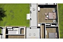 Southern Floor Plan - Other Floor Plan Plan #44-237