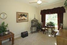 Dream House Plan - Craftsman Home Plan