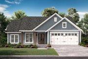 Farmhouse Style House Plan - 3 Beds 2 Baths 1521 Sq/Ft Plan #430-217
